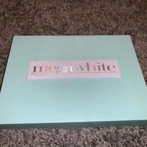 MegaWhite Teeth Whitening kit