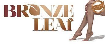 bronze leaf 1